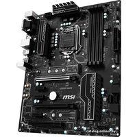 MSI Z270 PC MATE + Celeron G3900 BOX (LGA1151)