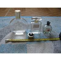 Флаконы от парфюма