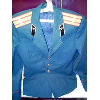 Парадный китель и брюк  полковника СА