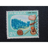 Ямайка 1964 г.
