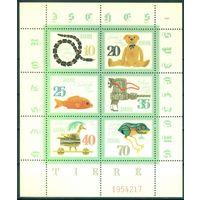 ГДР 1981 Mi# 2661-2666 (MNH**)