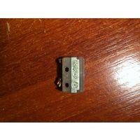 Микропереключатель МП22-2