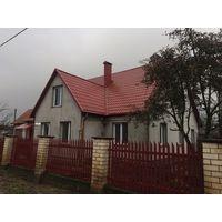 Продам дом в центре города Лида