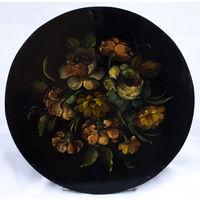 Панно цветочная композиция 1.
