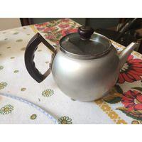 Чайник заварочный металический
