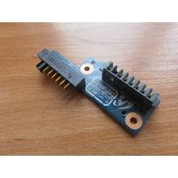 Samsung R720 переходник аккумулятора ba92-05592a