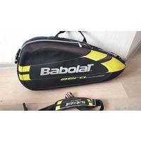 Крутая теннисная сумка Babolat Aero