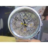 Louis Vuitton LV277 Chronometer. Японский кварцевый механизм Miyota.