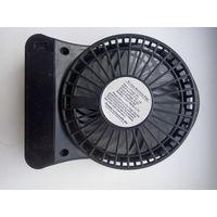 Переносной вентилятор аккумуляторный