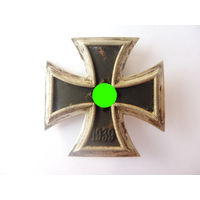 Железный крест 1 класса 1939г. Клеймо l/13/. Оригинал.