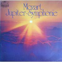 W. A. Mozart/Jupiter-Symphonie, 41 C-dur KV551/1972, MKA, NM.