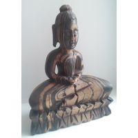 Будда (макассарский эбен )