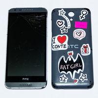 2188 Телефон HTC 620G (OPE6500). По запчастям, разборка