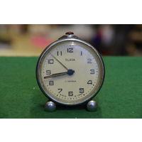 Часы Слава  будильник     Все работает
