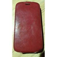 Чехол  для  смартфона SAMSUNG Galaxy S3Duo,  б.у