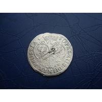 6 грошей 1686 Пруссия       (3445)