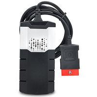 Автосканер Delphi DS150E 2015.3 Bluetooth