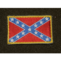 "Шеврон ""Флаг Конфедерации"""