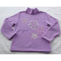 Р-р 116 Чудесная кофта-свитер Perfect от Lubawa, теплая, красивая, удобная