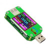 USB тестер USB tester