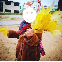 Куртка осень / весна вельвет