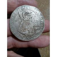 Талер Нидерланды риксдалер 1622 г. (поясной) провинция Западная Фрисландия (оригинал, отличнейшая детализация портрета)распродажа с 1 - го рубля!!!