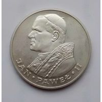 1000 злотых 1983 Польша