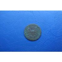 1 грош 1797                             (5990)