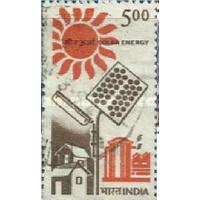 Наука и техника Индия 1988