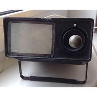 Мини-телевизор (полурабочий)