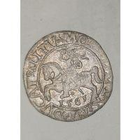 Польша Полугрош 1561