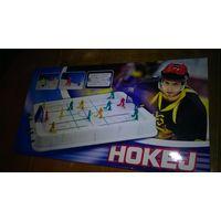 Хоккей детский