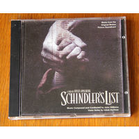 "John Williams ""Schindler's List"" (Audio CD)"