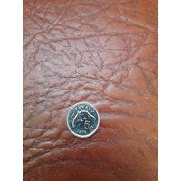 ТУВАЛУ 5 цент 1976 годаов