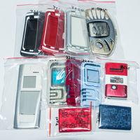 Корпусы для старых телефонов. Очень много. Поштучно