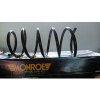 """Пружина подвески """"MONROE"""" SP1730 Renault Megane I, с 1996-99г. (задний мост)"""