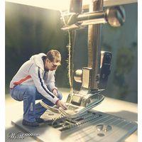 Ремонт наладка швейных машин Бобруйск