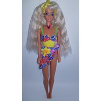 Кукла Барби Glitter Beach Barbie Mattel, 1992