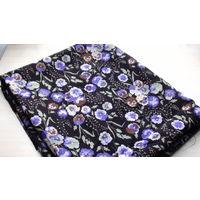 Ткань для пошива.Шелк искусственный #2