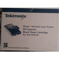 Картридж Xerox (No. 016 1656 00) черный
