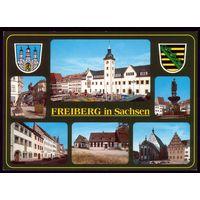 Германия Фрайбург