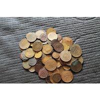 100 советских монет до 1957 года 2