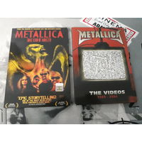 Metallica - Some Kind of Monster/The Videos