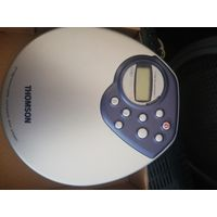 CD Player Thomson LAD 780