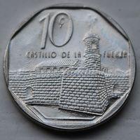 10 сентаво 2009 Куба