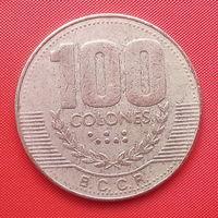 57-01 Коста-Рика, 100 колон 1999 г.