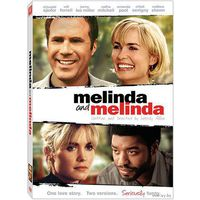 Мелинда и Мелинда / Melinda and Melinda (Вуди Аллен / Woody Allen)  DVD5