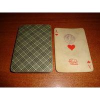 Игральные карты Немецкий Рейх, 1920-е годы.