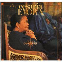CD Cesaria Evora 'Cesaria'