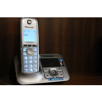 Радиотелефон Panasonic KX-TGA661RU